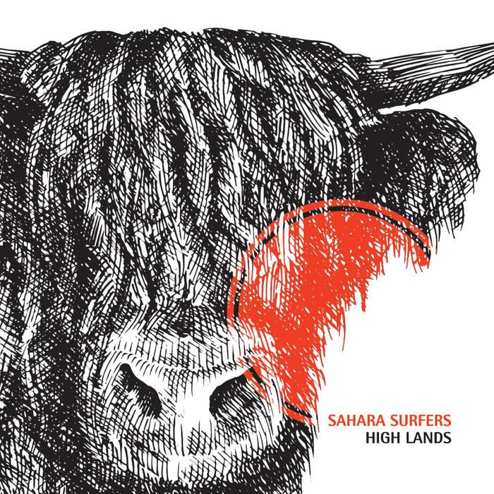 High Lands cover art