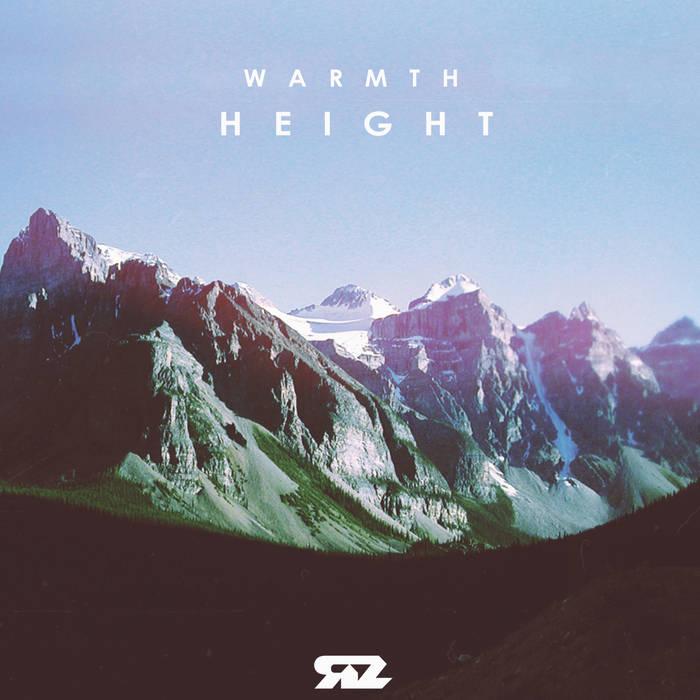 Height (RZRS1) cover art
