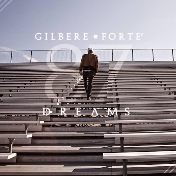87 DREAMS cover art