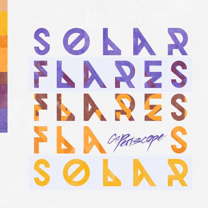 Solar Flares cover art
