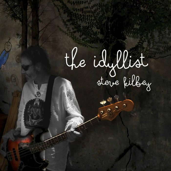 The Idyllist cover art