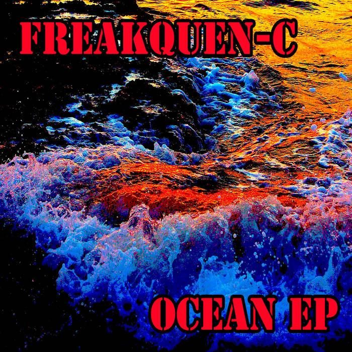 Ocean EP cover art