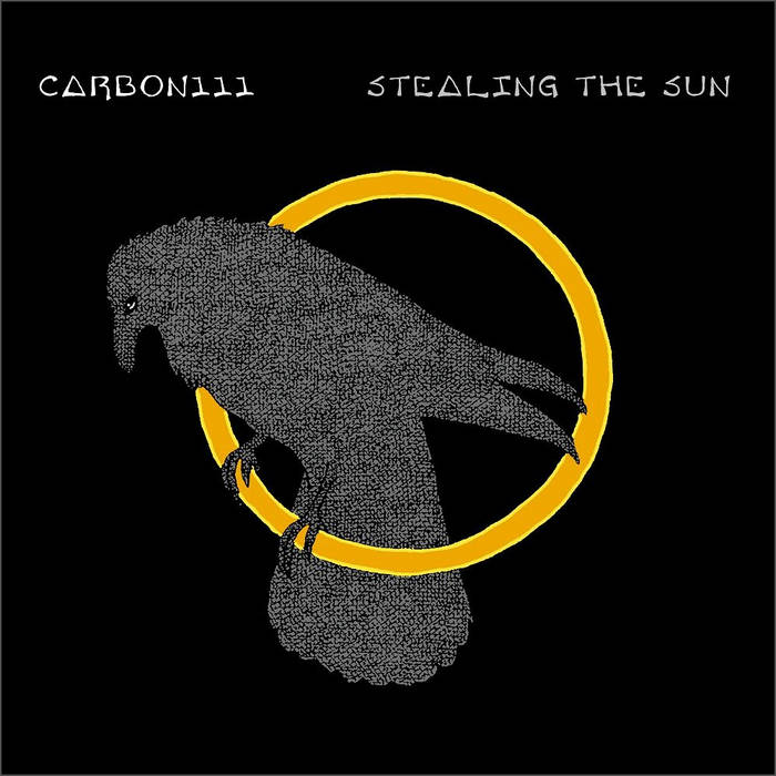 Stealing the Sun cover art