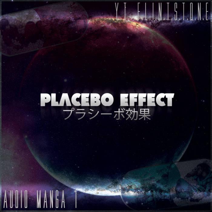 placebo effect (audio manga 1) cover art