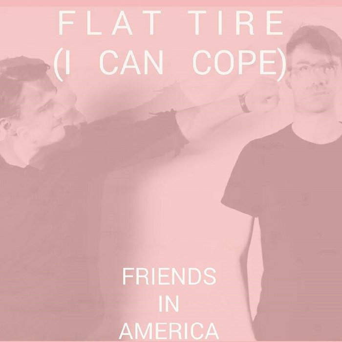 Flat Tire (I Can Cope) cover art