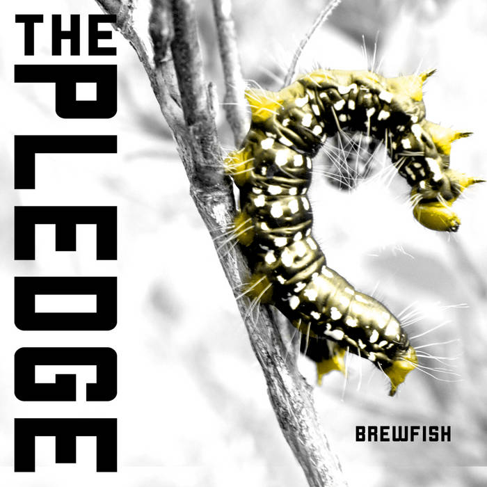 The Pledge cover art