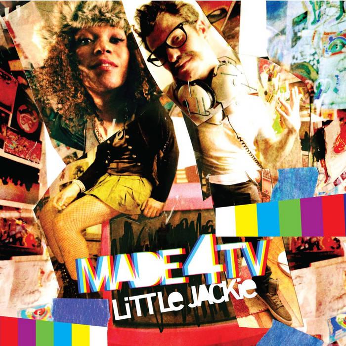 Made4TV cover art