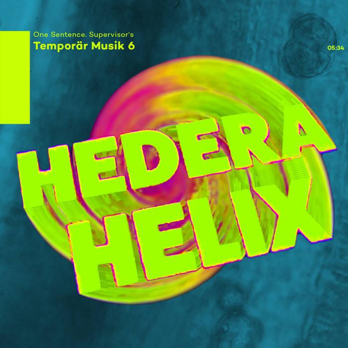 Hedera Helix TM cover art