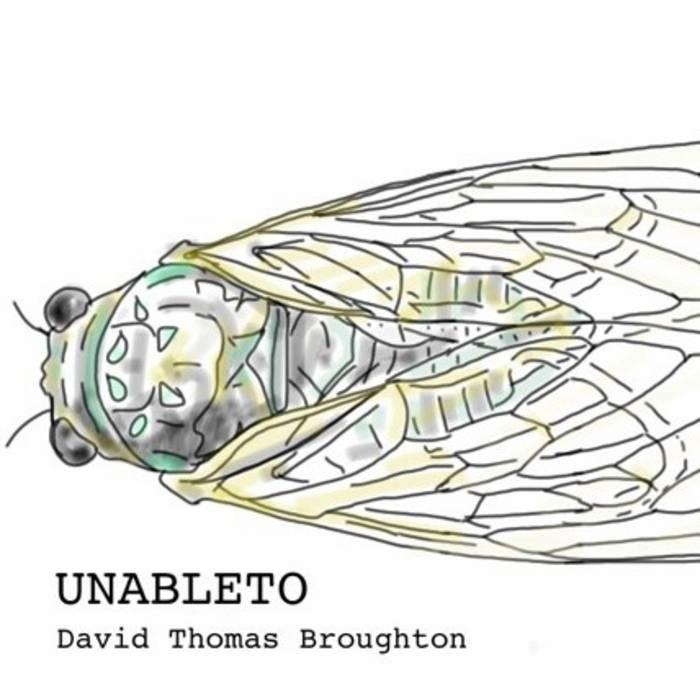 UnAbleTo cover art