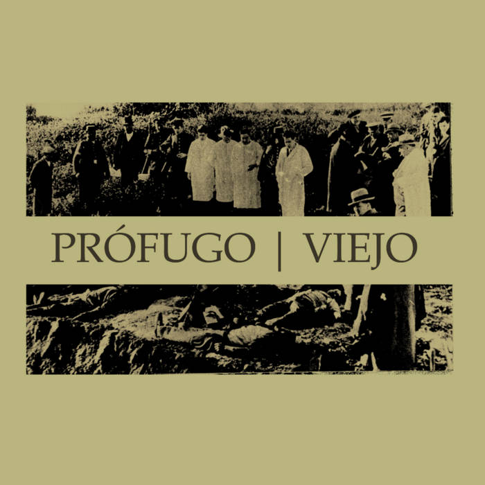Viejo cover art