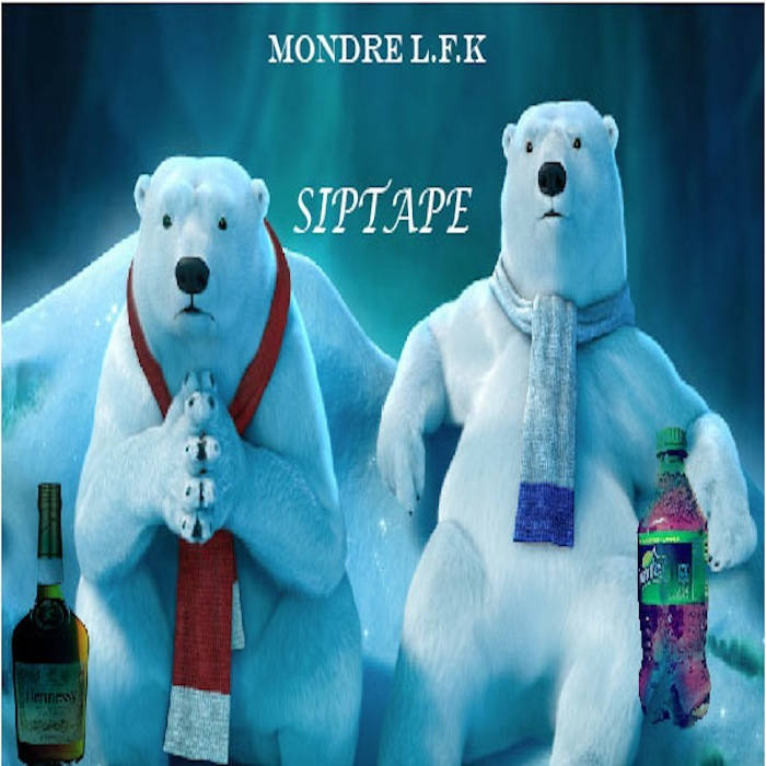 SipTape by Mondre L.F.K cover art