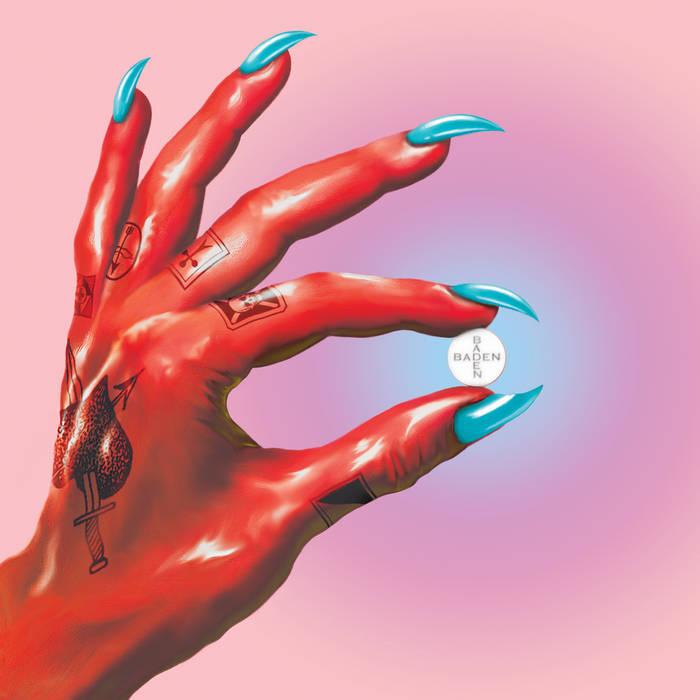 La Drogue cover art