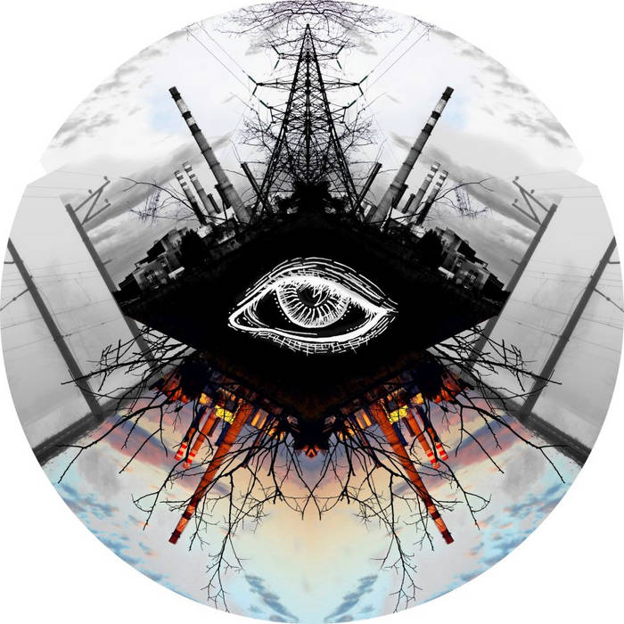Soundscapes of Illusionary Worldview cover art