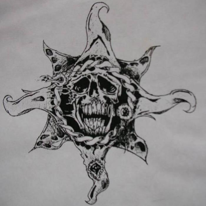FIFTH DOMINION - PROMO (1994) cover art