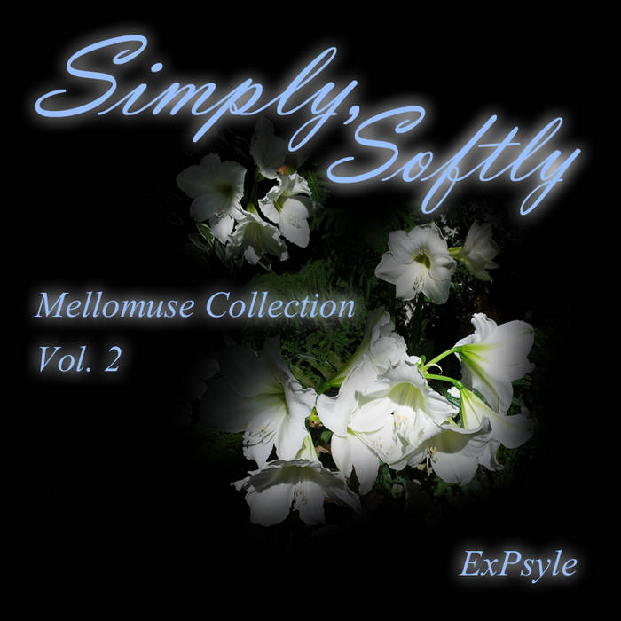 Simply, Softly cover art
