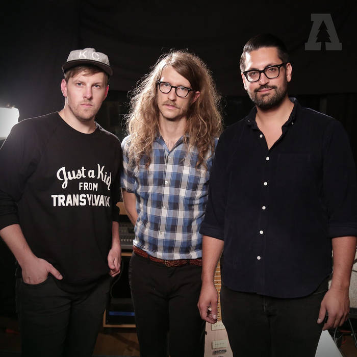 Maps & Atlases - Audiotree Live cover art