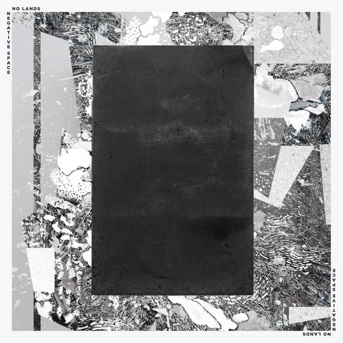 Negative Space cover art