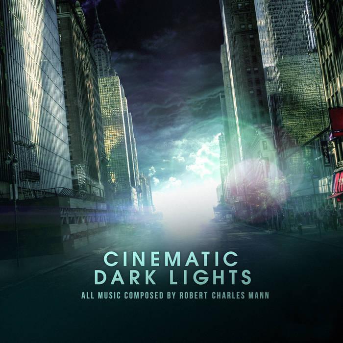 Cinematic Dark Lights cover art