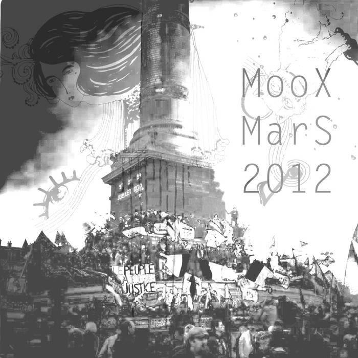 MarS 2012 cover art