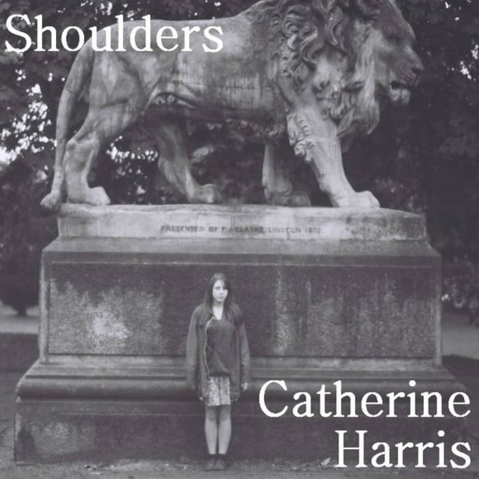 Shoulders cover art