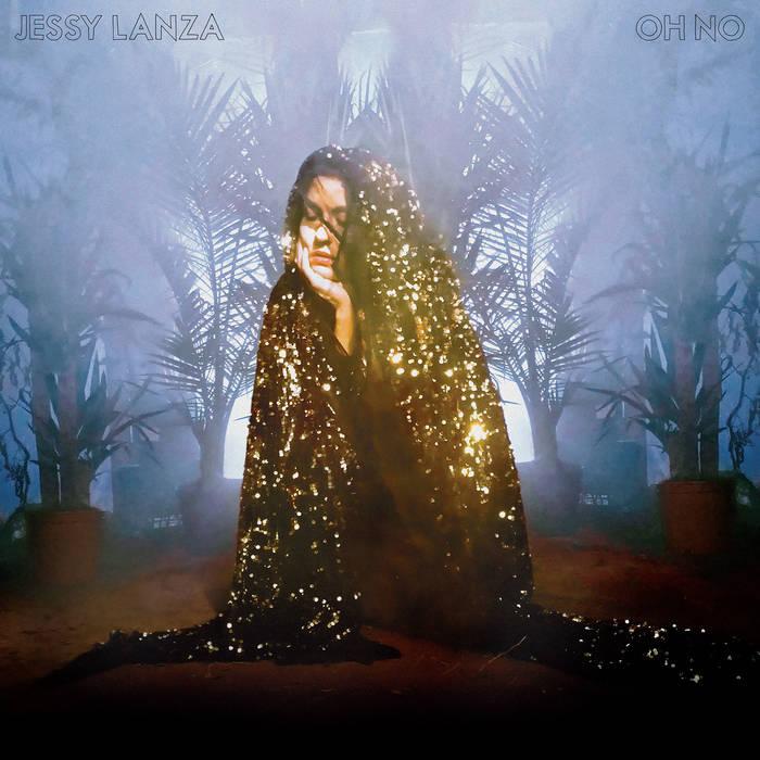 Jessy Lanza: Oh No (HDBLP030) cover art