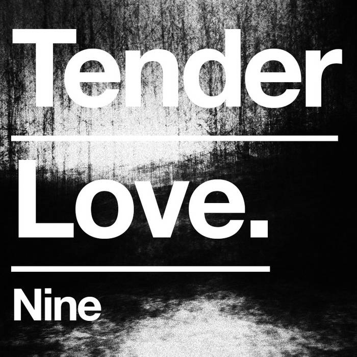 Tender Love Nine cover art