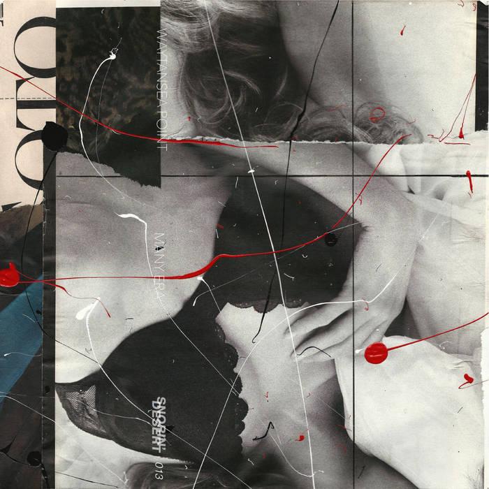 Many Era cover art