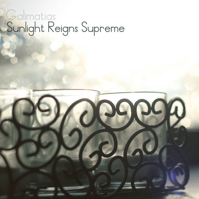 Sunlight Reigns Supreme cover art