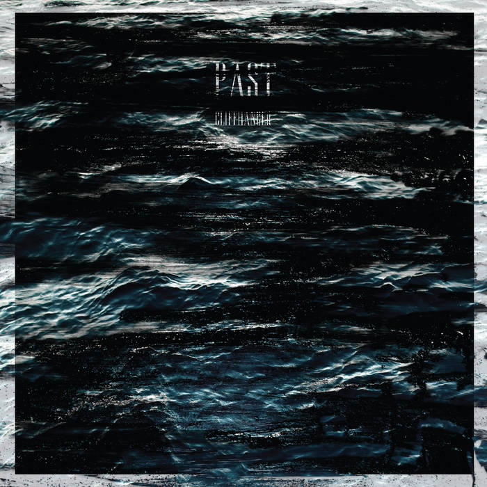 Cliffhanger cover art