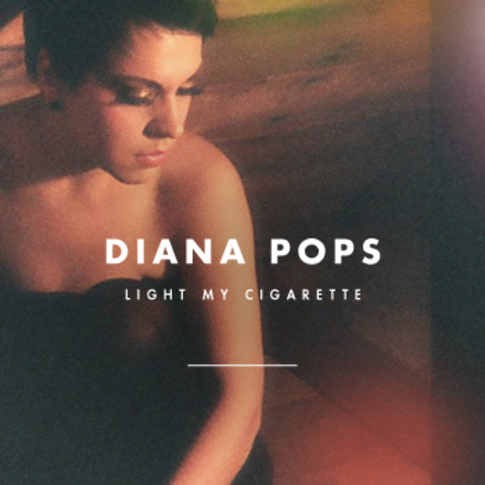 Light My Cigarette cover art