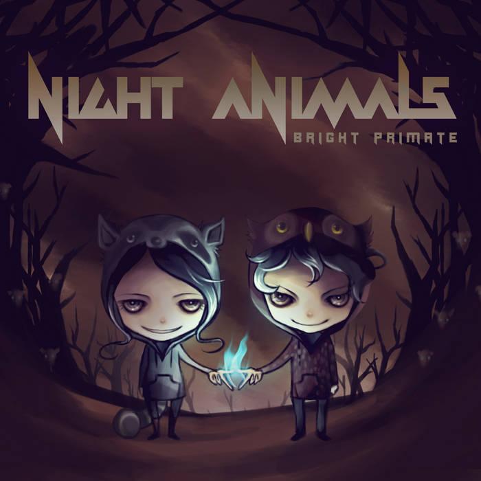 Night Animals cover art