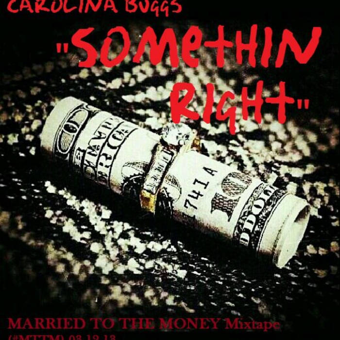 Somethin Right cover art