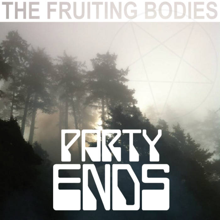 Party Ends cover art