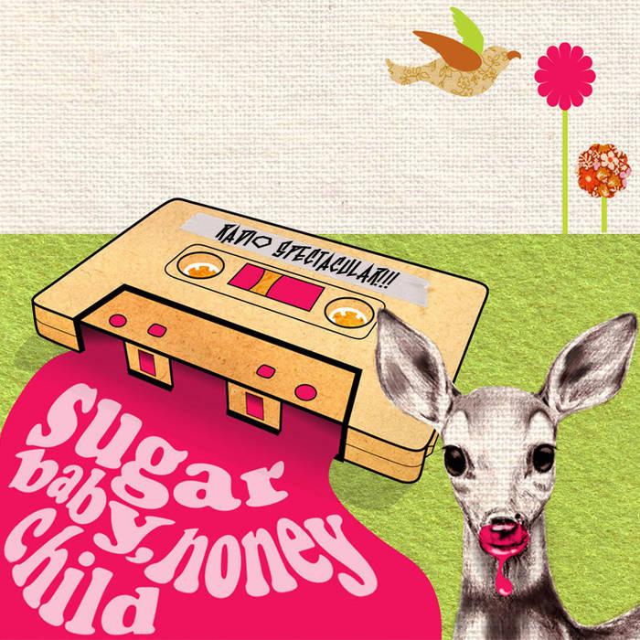Sugar Baby, Honey Child cover art