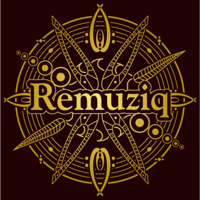 Remuziq cover art