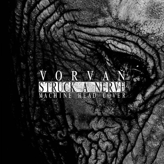 Struck a Nerve (Machine Head cover) cover art