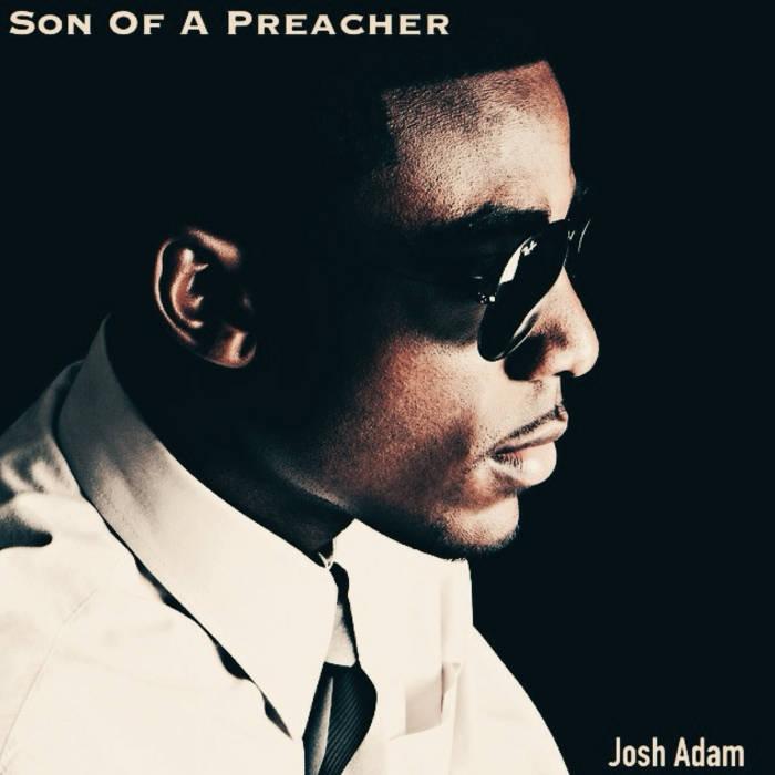 Son Of A Preacher cover art
