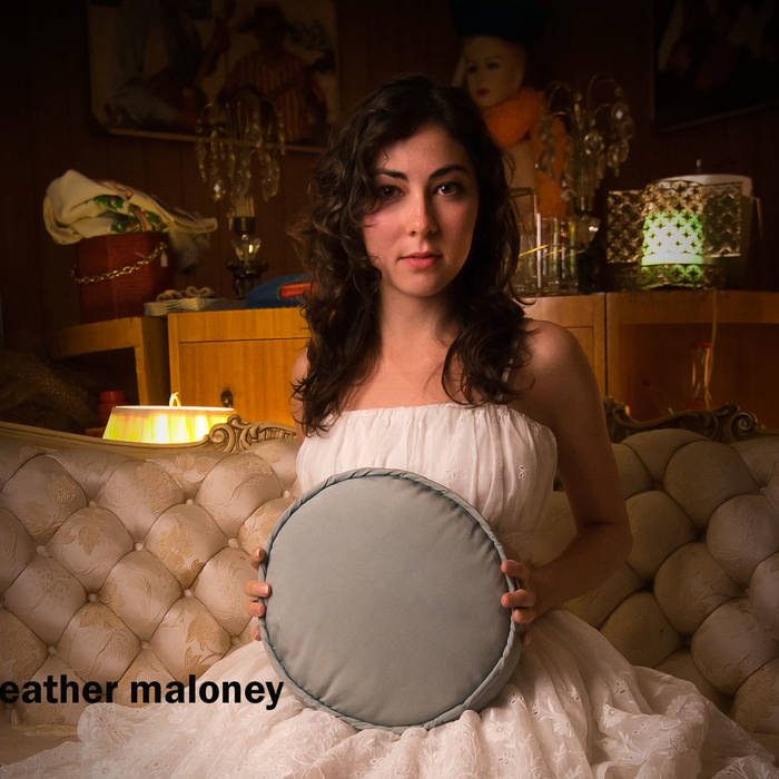 Heather Maloney cover art