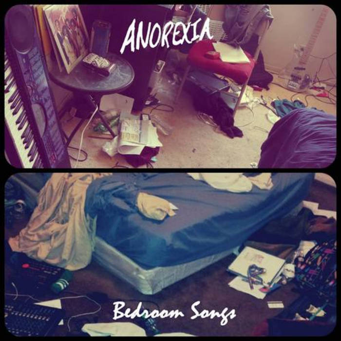 Bedroom Songs cover art