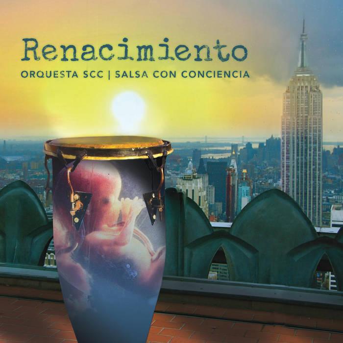 Renacimiento cover art