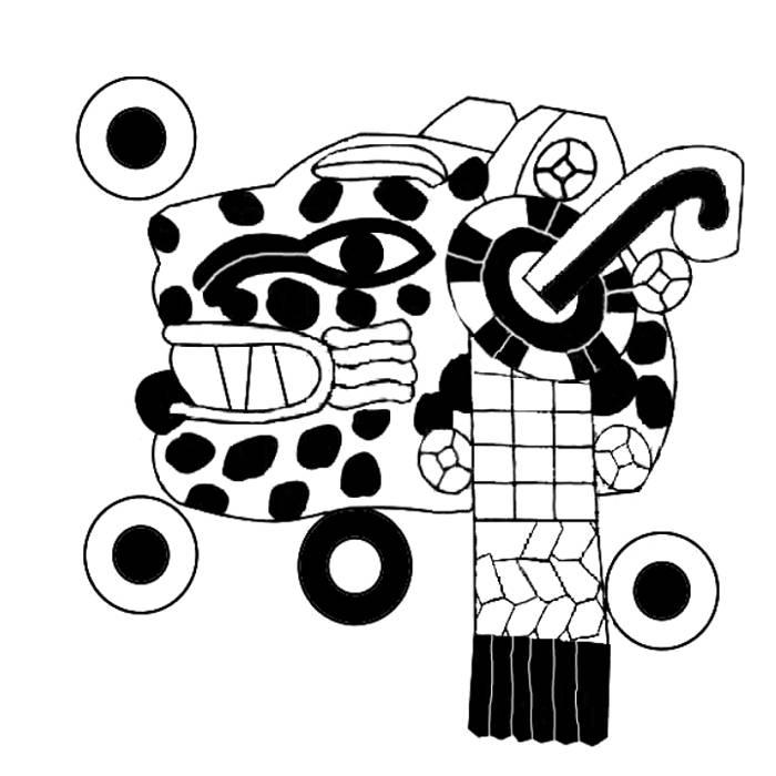 jaguar cover art