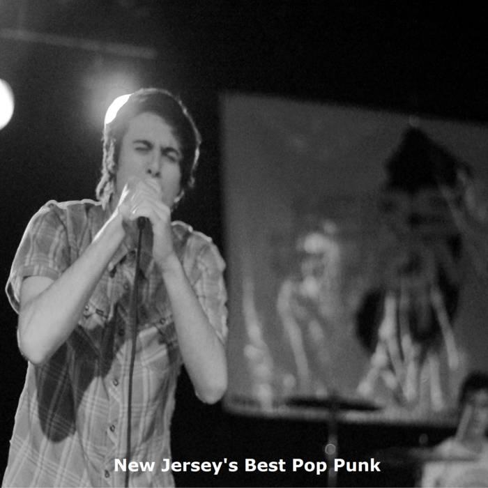New Jersey's Best Pop Punk cover art