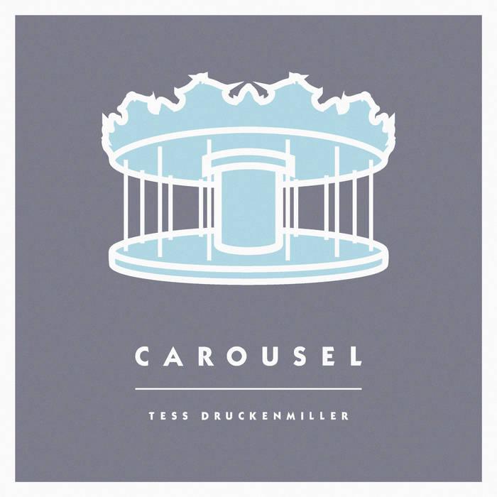 Carousel - EP cover art