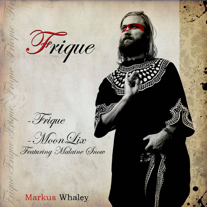Frique cover art