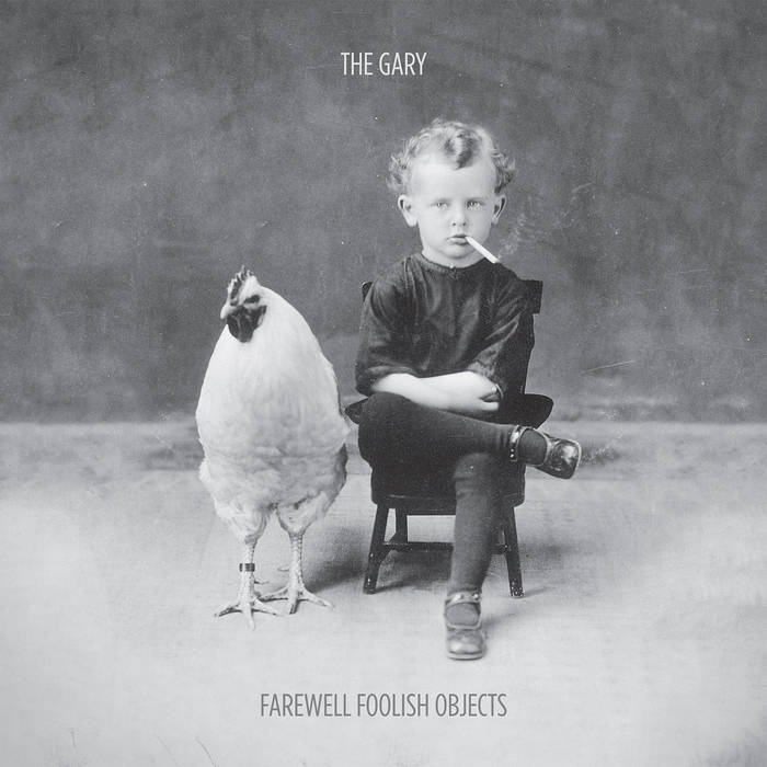 Farewell Foolish Objects cover art
