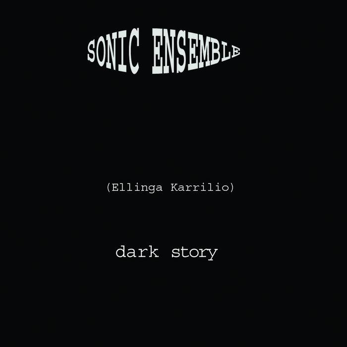 Dark story cover art