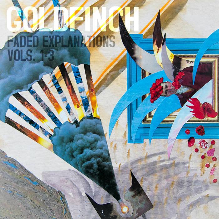 Faded Explanations: Vols. 1 - 3 cover art