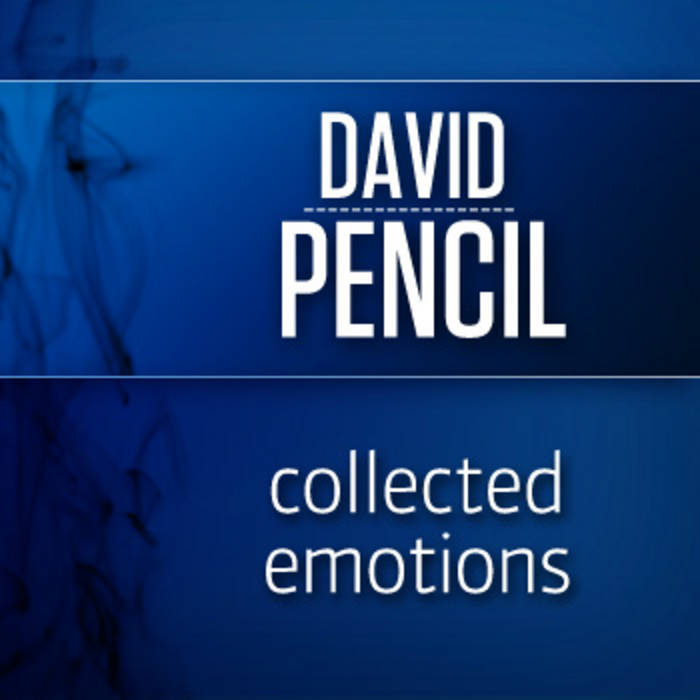 Collected Emotions cover art