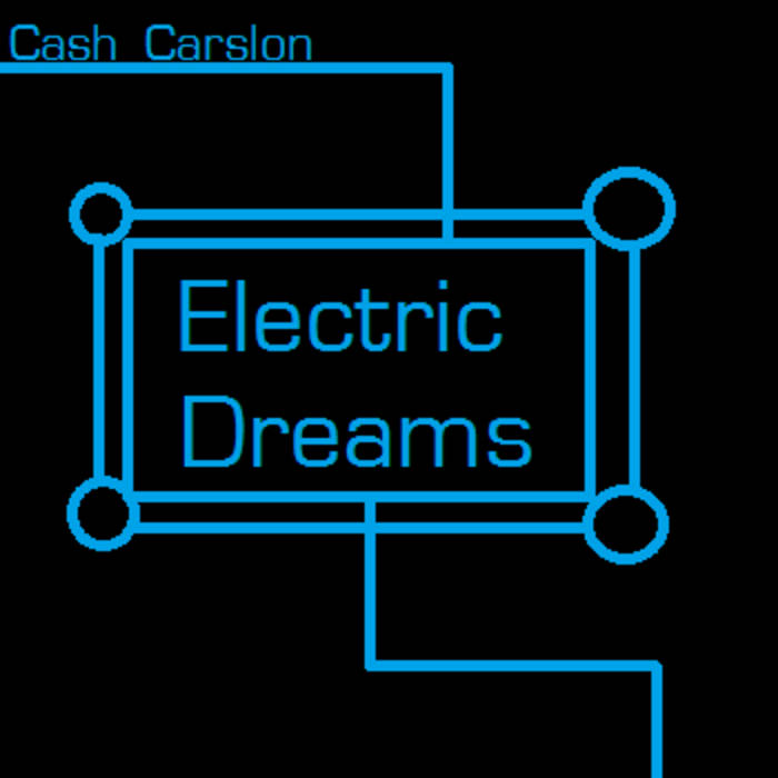 Electric Dreams cover art