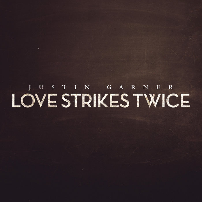 Love Strikes Twice cover art